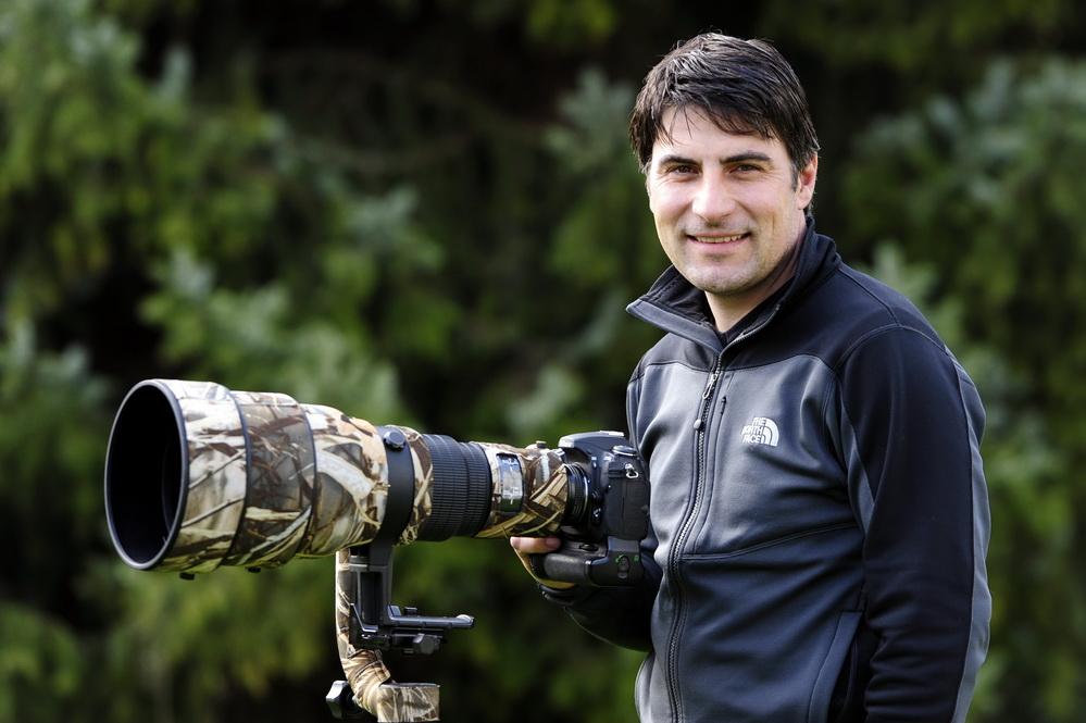 Mario Böni Naturphotograf Switzerland